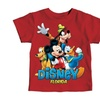 Disney Florida Toddler Mickey Mouse & Friends Men's T-Shirt