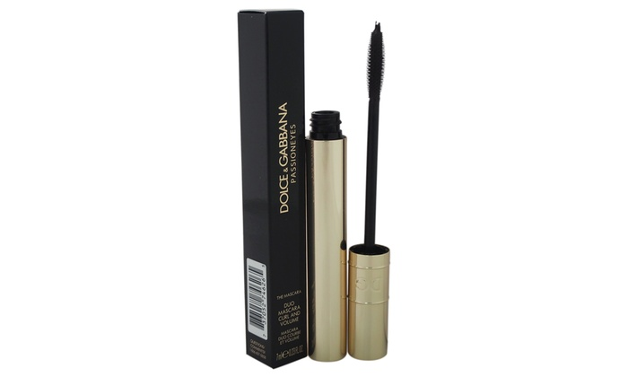 612a3394 Passioneyes Duo Mascara Curl & Volume by Dolce & Gabbana - 0.23 oz ...