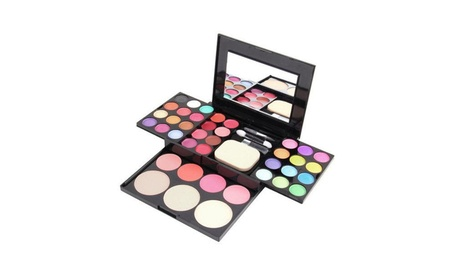 New Cosmetic Set Lip Gloss Shimmer Eyeshadow Palette d9006141-5d1b-44f4-beb8-f7eb5366d55e