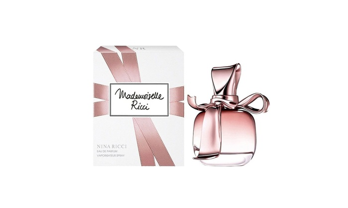 Edp 1 30 Ml Mademoiselle Ricci Women Oz Nina For PuOkXiTZ