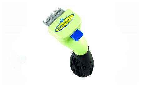 FURminator deShedding Tool for Dogs 784c9006-dd04-40ae-98ff-029f2f1c839a
