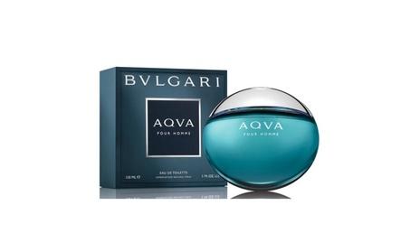 Bvlgari Aqva Pour Homme By Bvlgari EDT Spray For Men 7de75f88-b511-439f-950d-76706dfc709a