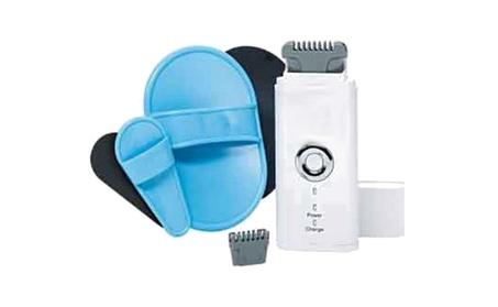 Professional New Women's Facial Body Hair Remover Tool Kit 1dd09fe9-8bf9-421f-ae99-d9e90cd95cbf
