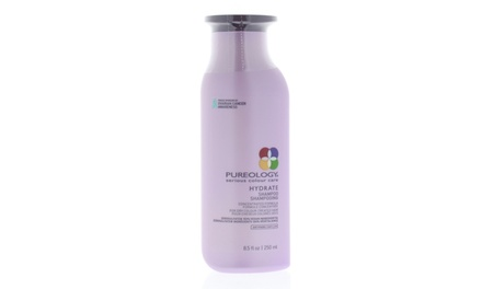 Pureology Hydrate Shampoo, Conditioner or Duo (8.5 oz. or 33.8 oz.)