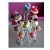 Ondisplay Rotating Cake Pop/lollipop Carousel