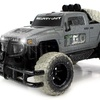 Velocity Toys Mud Monster Hummer H3T Pickup RC 1:10 (Colors May Vary)