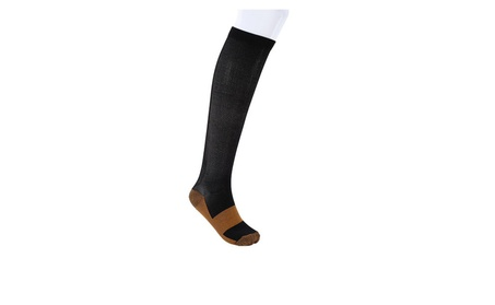 3, 5 or 10 Pack of Swelling Copper Compression Socks db34eabe-5a8d-4617-92b1-38683ea8d44e