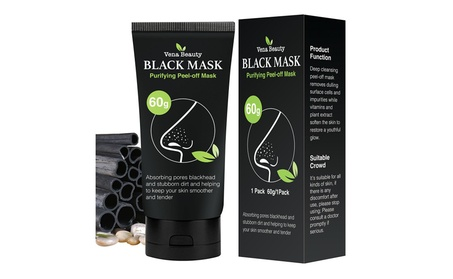 Blackhead Remover Black Mask Purifying Peel-off Mask Deep Cleansing 6fd97c39-df10-472a-8ff6-6ee9c662b1ae