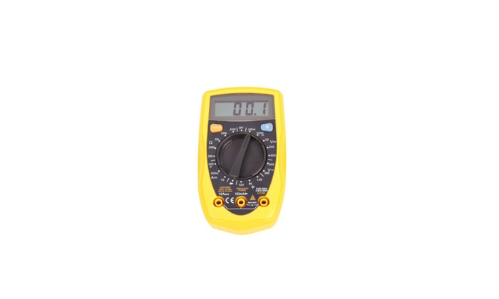 Renogy Digital Multimeter