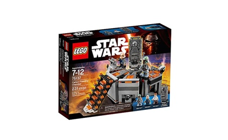 LEGO Star Wars Carbon-Freezing Chamber 75137 Star Wars Toy 9f9bba1d-cae3-4423-a6f4-59da68e1e476