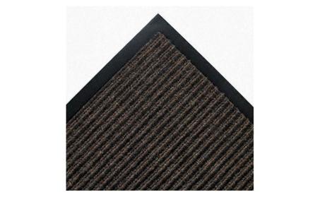 Crown NR0035BR Needle Rib Wipe & Scrape Mat- Polypropylene bf2a37c4-251c-4a73-9506-276d2bba973b