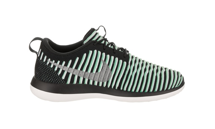 4125a0dd9c7 Up To 5% Off on Nike Kids Roshe Two Flyknit (...