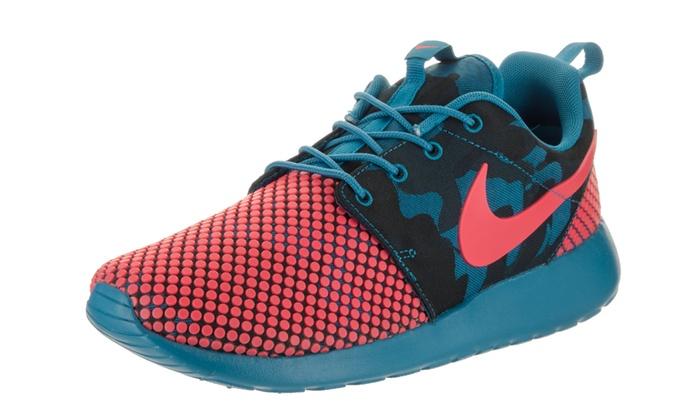 buy popular 67c14 1e74f Nike Men s Roshe One Prem Plus Running Shoe