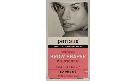 Mini Wax Strips Eyebrow Design 7058ac67-a823-438f-bbba-fa83e4082e07