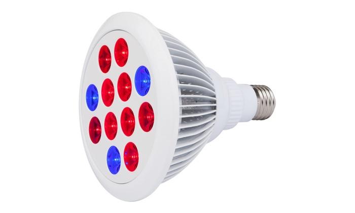 Evo - E27 LED Grow Bulb