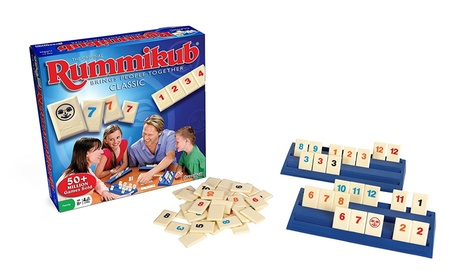 Rummikub - The Original Rummy Tile Game 34f9dde0-2236-44f8-b80d-957932a7f976