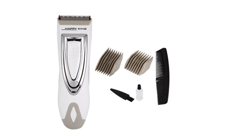Compact Electric Shaver Beard Trimmer Razor Bodygroom Hair Removal dc11aeed-3675-4a02-a973-eaf76783fdd8