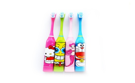Cartoon Children Tooth Brush Electric Toothbrush For Kids Toothbrush 3bc7a006-1f88-4e40-a5d1-e38a1ebe2e8d