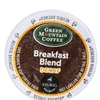 Green Mountain Coffee K-Cup Breakfast Blend Decaf Coffee
