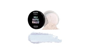 Nyx Holo Graphic Halo Finishing Powder HHFP01