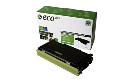 Black Toner Cartridge compatible with the Brother TN-350