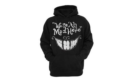 Men Realistic 3D Big Mouth Digital Pullover Sweatshirt Hoodie b68a5117-4ffb-4968-83e0-5c07d0bd0f04