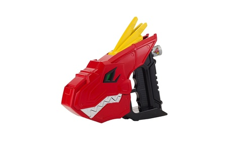 Power Rangers Dino Super Charge - T-Rex Launcher 160e82fc-d2df-4e6b-9f79-53c6dfd0ff3c