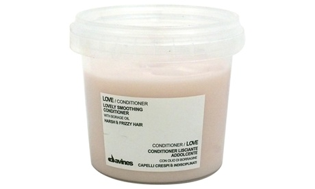 Davines Love Lovely Smoothing Conditioner for Harsh-Frizzy Hair 76f6f660-c01b-424d-b6d7-79707bd595f2