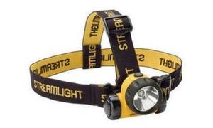Streamlight STL61301 Argo Luxeon LED Yellow Headlamp
