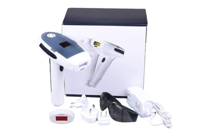 3 IN 1 LCD IPL Hair Removal Whiten Skin Acne Repair Machine 8d5e26cc-e097-4d81-8391-ee22109d5ae4
