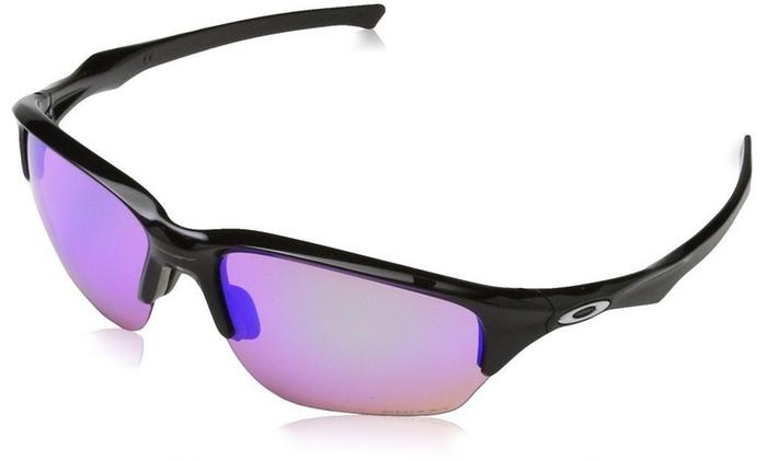 3f321e76d59 ... Oakley Flak Beta OO9363-04 Sunglasses Polished Black Prizm Golf Lens  9363 04