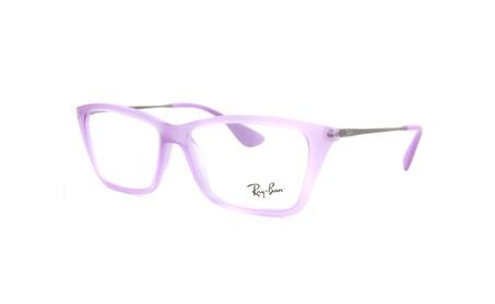 Ray Ban Violet Eyeglasses RB7022 9bcc079e-48c7-43d0-a830-2b5c9516a564