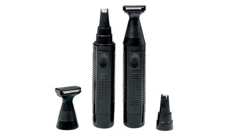 QPower Unisex Wireless Hair Stubble Beard/Mustache Travel Trimmer 6f4029ec-ad12-41fe-a282-0f0bcc165f95