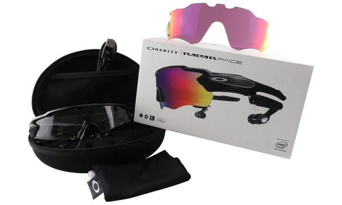 9d873c29dad Up To 63% Off on Oakley Radar Pace Sunglasses