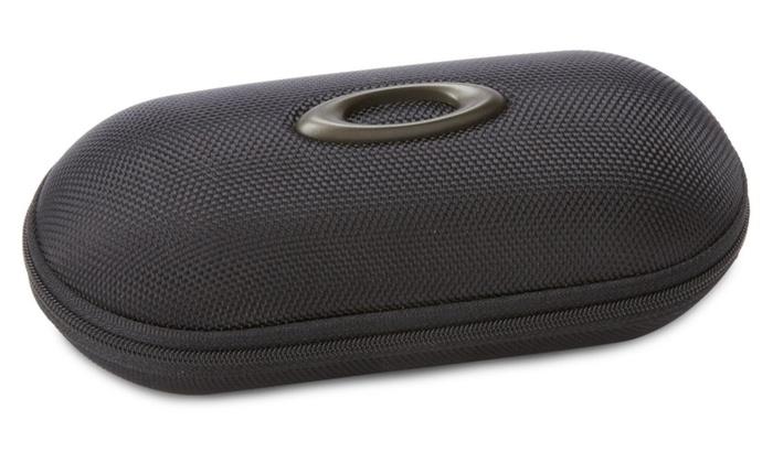 df8b326bedf Oakley 07-025 Large Soft Vault Case Black