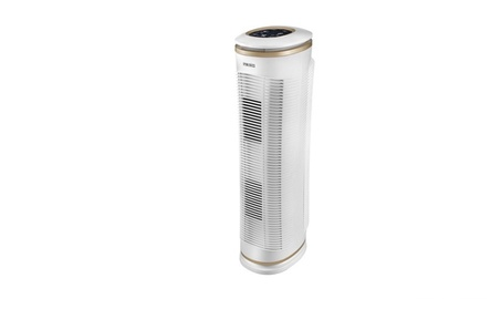HoMedics Total Clean Air Purifier White b1a5f91c-c950-4e92-a6b2-48553c7e7179