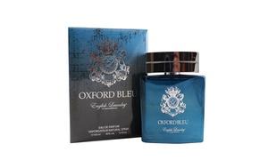 Oxford Bleu Eau De Parfum Spray 3.4 Oz / 100 Ml for Men