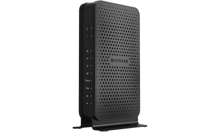 Netgear C3700 100nar Wi Fi Cable Modem Router Refurbished