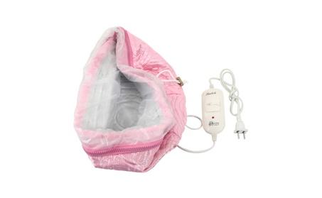 Electric Hair Dye Heater Hat Home Use SPA Hair Treatment Hair Care fd70d946-8292-4b42-9aa8-8917b3ac00a5