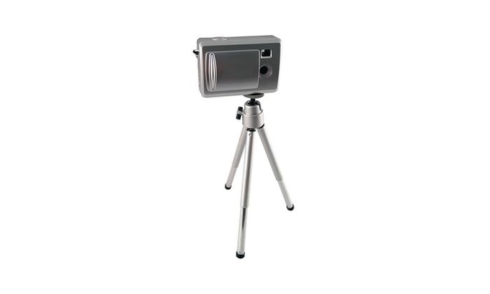 Premium Connection 300K Digital Camera With Tripod