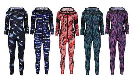 Dolce Bonita Junior Activewear 3-Piece Set Workout Fitness Yoga Suit 4010660b-ddc6-416e-a2ab-4df31ba0eea9