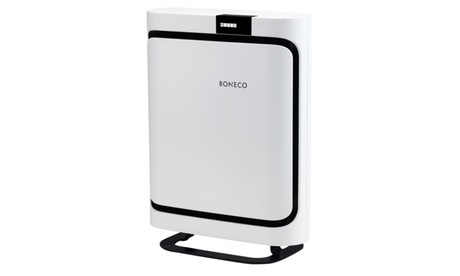 Boneco P405 HEPA Air Purifier with Extra Allergy Filter a21054b4-5273-4686-a7ff-ab9b3837f847