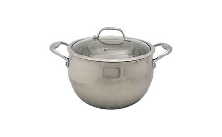 David Burke Gourmet Pro Splendor 7qt Dutch Oven - 7qt Dutch Oven 0ab0b3b0-4489-4618-adf4-99be142c2a13