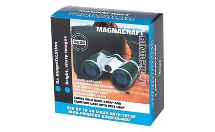 5x30 Binoculars