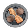 Korean Style Smokeless Indoor Kitchen Stovetop Barbecue Grill