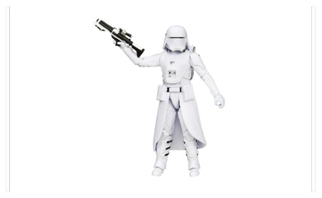 Star Wars The Black Series 6-Inch First Order Snowtrooper d34c0900-f9f0-47c4-8a43-728643bee76a