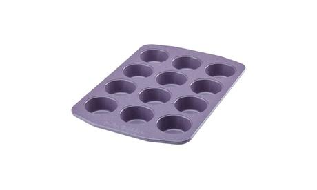 Paula Deen 12 Cup Muffin & Cupcake Pan 4f327cc9-85ce-4c6d-b5b5-c90adfdcf32f