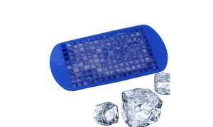 Mini Ice Maker Tray (1-, 2-, or 3-Pack)