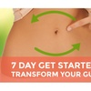 7 Day Transform Your Gut Program