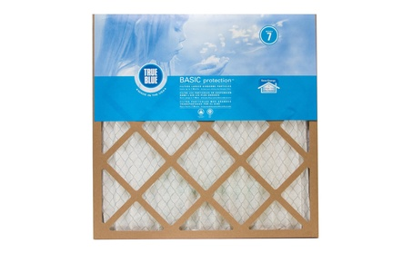 Protect Plus Industries 216204 Filter Air Pro Basic Pack Of 6 adc558cf-15fe-4862-ba3b-eb3aed8ad152